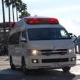 A296 高規格救急車